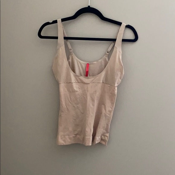 Spanx Open Bust Camisole